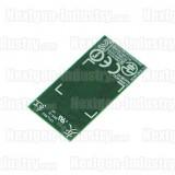 Carte module Wifi Bluetooth pour console Wii U