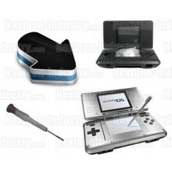 Réparation de votre coque Nintendo DS FAT