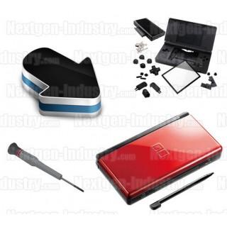 Réparation de votre coque DS Lite
