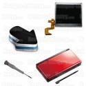 Réparation Ecran du haut LCD Nintendo DS Lite