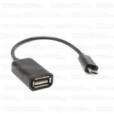 Adaptateur mâle femelle OTG USB Type-C Nintendo Switch