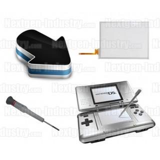 Réparation écran tactile Nintendo DS FAT