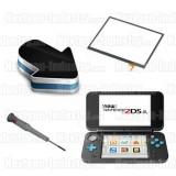 Réparation écran tactile Nintendo New 2DS XL