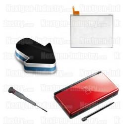 Réparation écran tactile Nintendo DS Lite