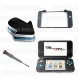 Réparation coque charnière Nintendo New 2DS XL