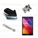 Réparation prise chargeur alimentation Asus Zenpad 8 Z380 et Z580
