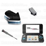 Réparation bouton volume son Nintendo New 2DS XL