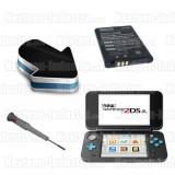 Réparation batterie Nintendo New 2DS XL