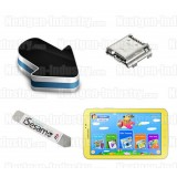 Réparation prise charge alimentation Galaxy Tab 3 Kidz T2105