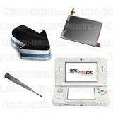 Réparation écran LCD Bas Nintendo New 3DS