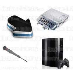 Réparation Alimentation Playstation 3