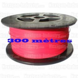 Fil de soudure Kynar AWG30 / 300m