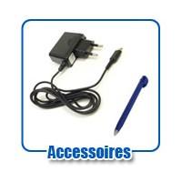 Accessoires 2DS