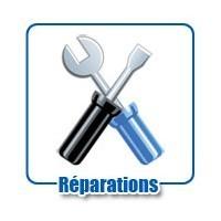 Réparations Switch