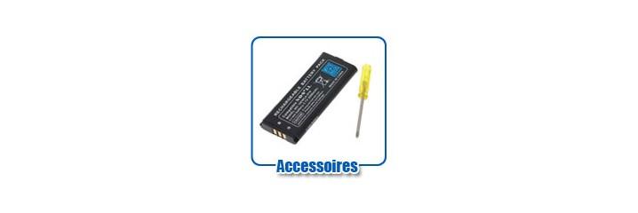 Accessoires DSi