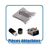Pieces detachees DSi