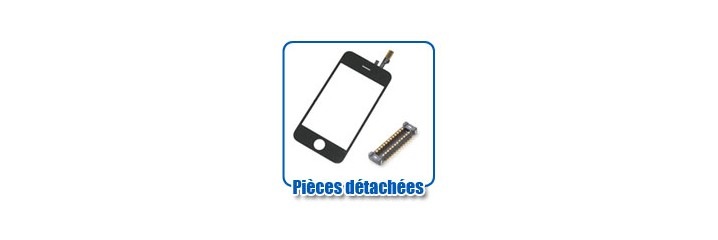 Pièces détachées Iphone 3G