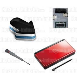 Réparation module Wifi Nintendo DS Lite