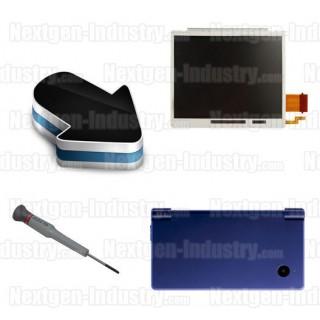 Réparation écran du bas Nintendo DSi