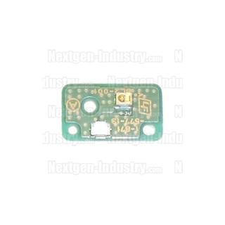 Module Capteur insertion lecteur ps3 livré seul