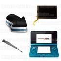 Réparation écran du haut LCD Nintendo 3DS