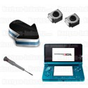 Réparation Gâchettes Bouton R et L Nintendo 3DS / 3DS XL