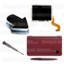Réparation écran LCD Haut Nintendo DSi XL