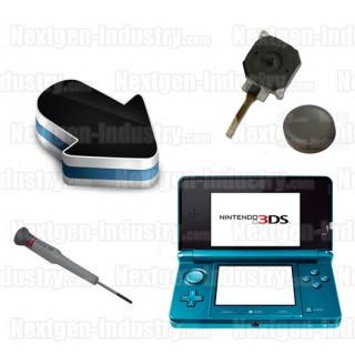Réparation Joystick PAD Nintendo 3DS / 3DS XL