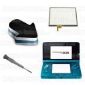 Réparation écran tactile Nintendo 3DS