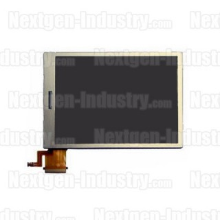 Ecran LCD BAS Nintendo 3DS