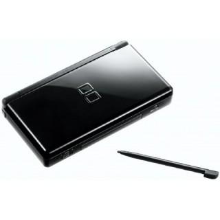 Coque DS Lite Noir