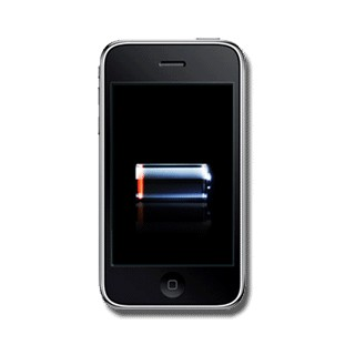 Remplacement batterie Iphone 3GS