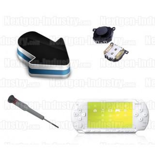 Forfait réparation PSP: Joystick PAD analogique