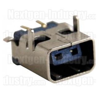 Connecteur alimentation prise chargeur DSi / DSi XL