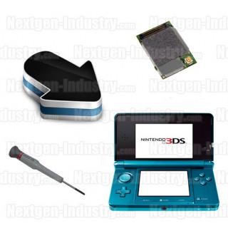 Réparation Wifi Nintendo 3DS / 3DS XL