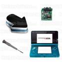 Réparation infra-rouge Bluetooth Nintendo 3DS / 3DS XL