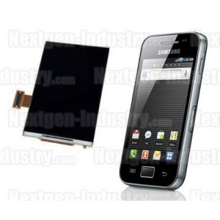Réparation écran LCD Samsung Galaxy Ace S5830