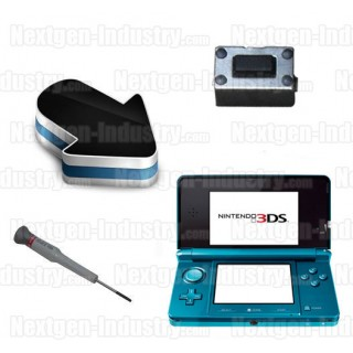 Réparation Bouton HOME, START, SELECT Nintendo 3DS