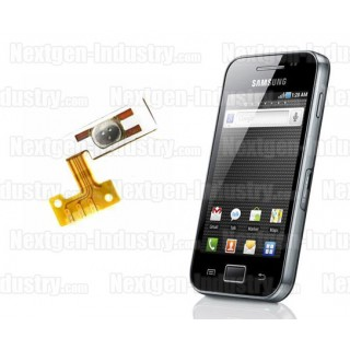 Réparation bouton power (on-off) Samsung Galaxy Ace S5830