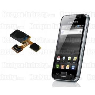 Réparation écouteur interne Samsung Galaxy Ace S5830