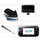 Réparation écran LCD manette GamePad Wii-U