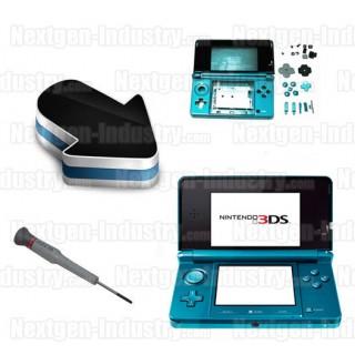 Réparation coque Nintendo 3DS