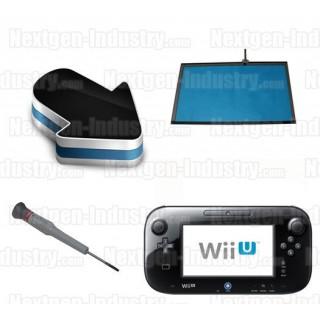 Réparation écran tactile manette GamePad Wii-U