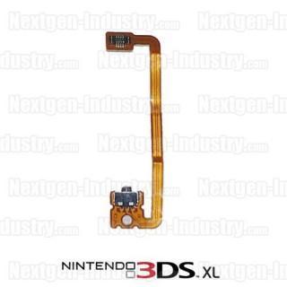 Gâchette + nappe droite 3DS XL