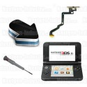 Réparation caméra appareil photo Nintendo 3DS XL