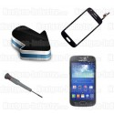 Réparation vitre tactile Samsung Galaxy Ace 3 s7270 et s7275