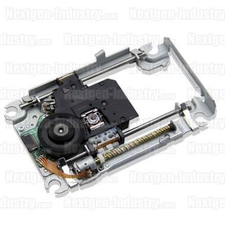 Chariot optique PS4 complet KEM-490AAA