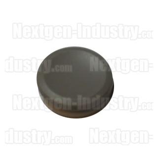 Capuchon gris joystick 2DS