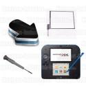 Réparation écran tactile Nintendo 2DS