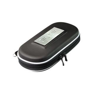 Housse rigide pour PSP & PSP Slim Noire